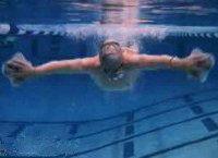 Как научиться плавать взрослому за один день