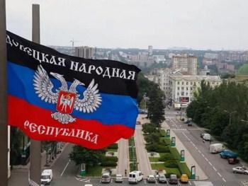 Донбасс, это Россия, или Украина. Реинтеграция Донбасса и решение конфликта